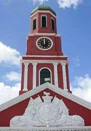 Barbados Travel Insurance
