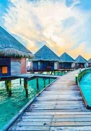 Travel Insurance for Maldives