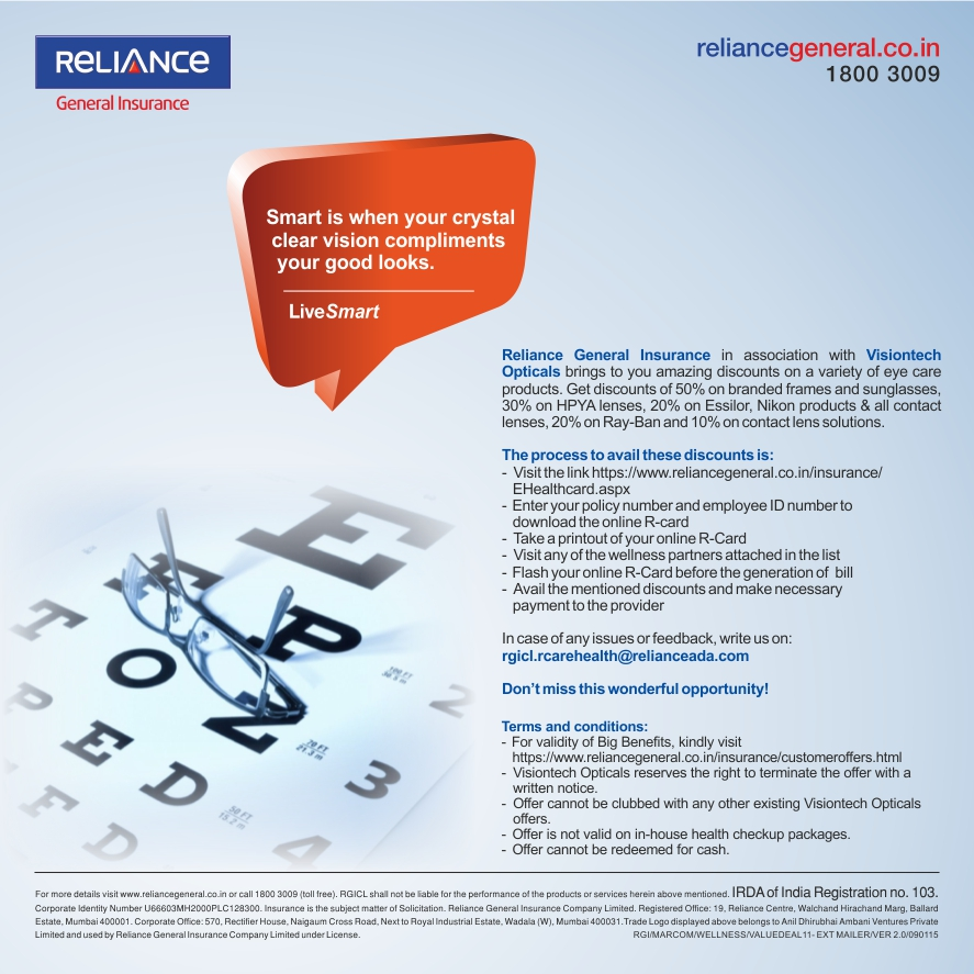 insurance reliance Buy cheapest insurance policy online in just a few minutes visit our site to get more details about multiple insurance quotes.