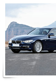 BMW 3 Series Car Insurance