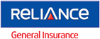 Logo of Reliance General Insurance