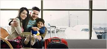 international travel insurance